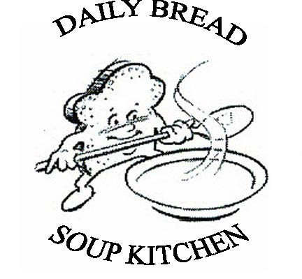 Daily Bread Soup Kitchen With Karen Pickard And Ellen Harms